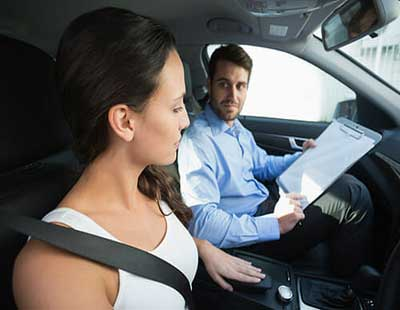 driving instructor training Leeds