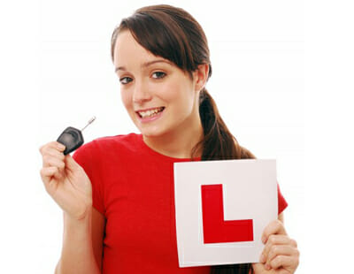 driving schools in Pudsey