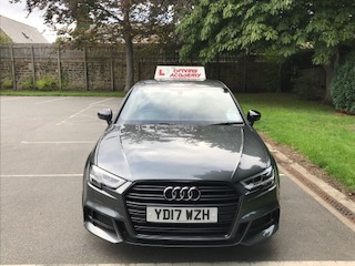 driving instructor franchise Leeds